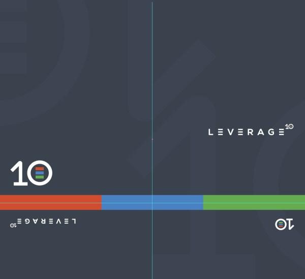 Leverage 10 Folder Design