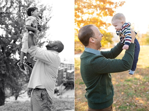 fathers day photo tips candid pose