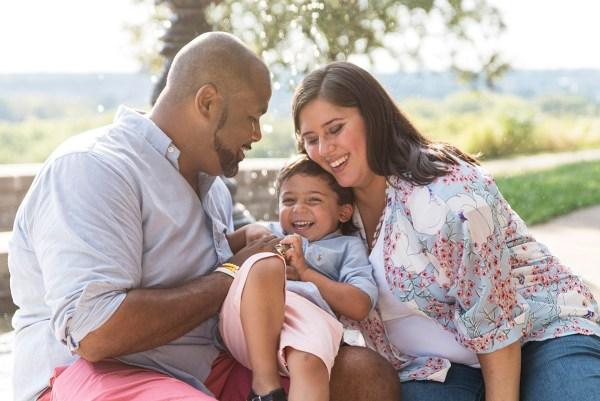 rva family portrait lifestyle photographer
