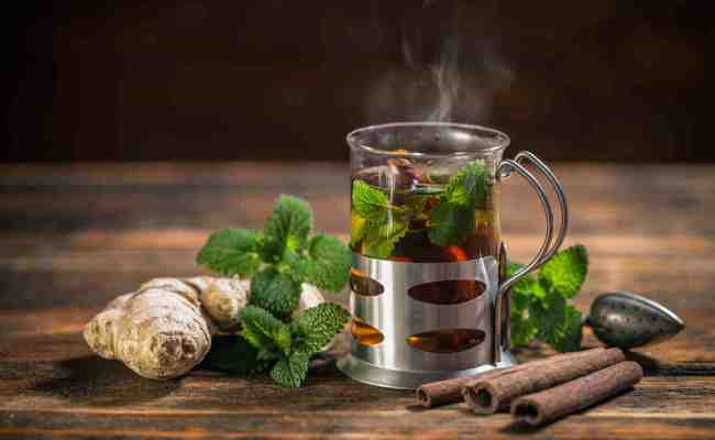 5 Amazing Health Benefits Of Herbal Tea Tinatett Herbal