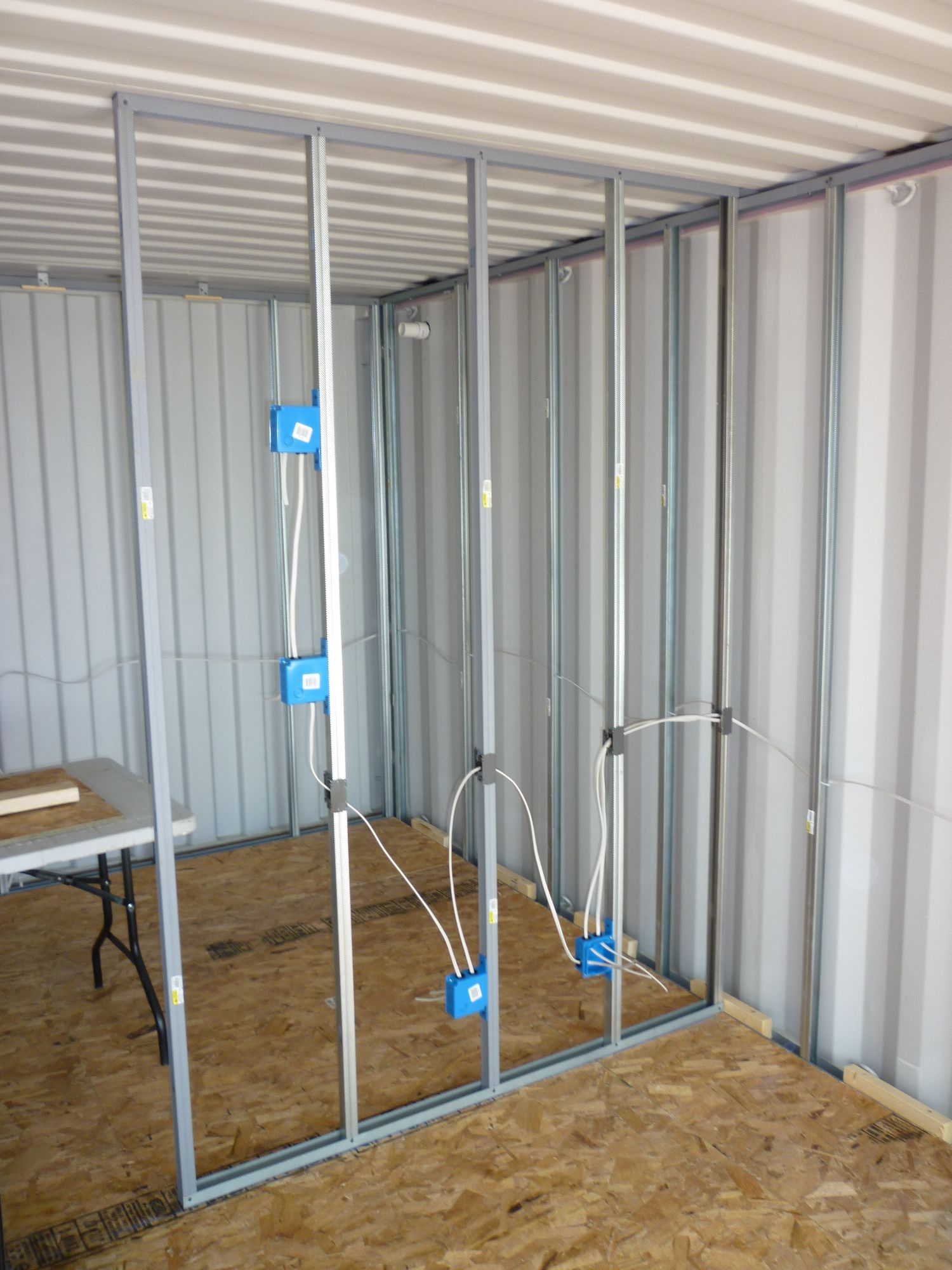 hight resolution of wiring a barn with romex