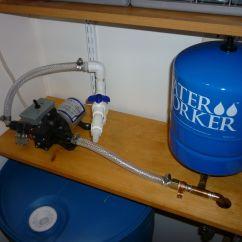 Rv Fresh Water Tank Sensor Wiring Diagram Towbar Plug 22 Perfect Camper Trailer Pump Setup Fakrub