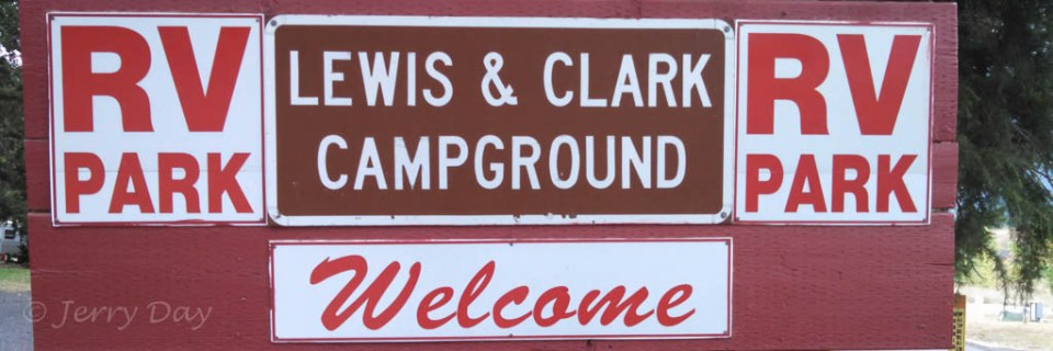 Lewis and Clark RV Park