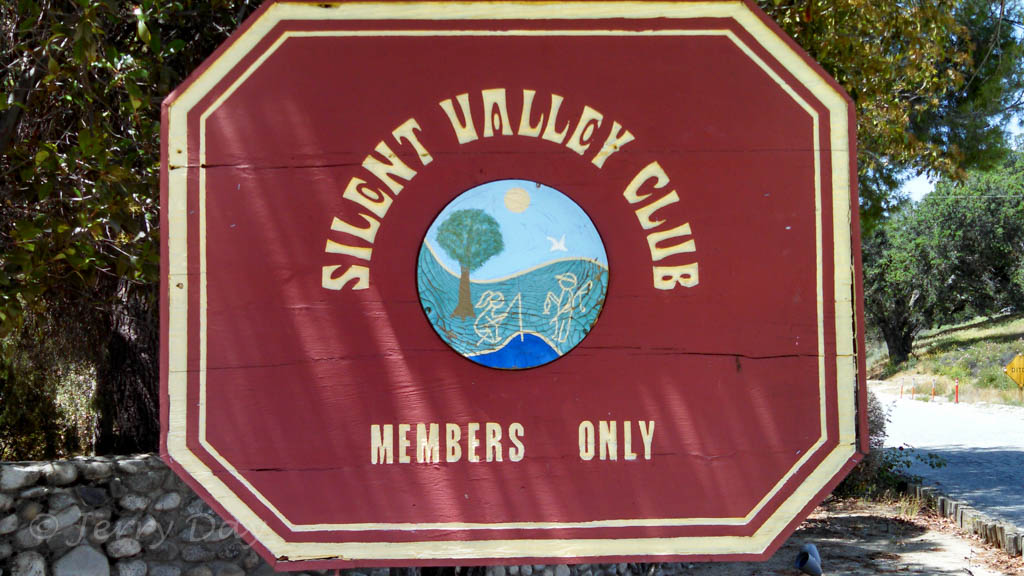 Campground Review – Silent Valley Club – Banning, California
