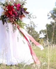 Rose bridal