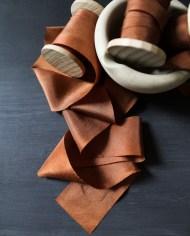 Cinnamon ribbon
