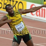 The All Time Best Athlete, Usain Bolt Set to Host 2018 Sun Met