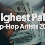 Forbes Magazine Released 2017 Top 20 Highest Paid Hip-Hop Artists