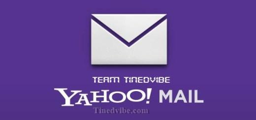 Yahoo Mail Registration, www.yahoomail.com