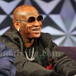 Young Money's Birdman Is Ready To Tour Africa In 2018
