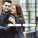 Sign Up Tender Free Online Dating Account via www.tender.singles Guide