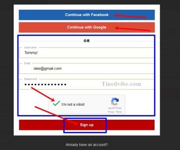 Create Warrior Forum Digital Marketing Forum & Marketplace Account