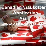 Update on Canadian Visa Lottery Application via www.canadavisa.com