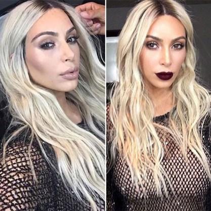 Mariah Carey, Kim Kardashian & More Celebs Sweet Body Chains Mags