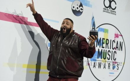 Full List of American Music Awards 2017 Winners