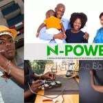 Apply For Online Npower Recruitment 2018/2019 Application Form – N-power Registration Portal