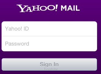 Yahoo Mail Sign In Account - Sign in to Yahoo Mailbox
