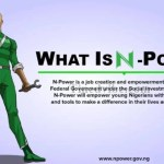 Details on 2018/2019 N-Power Registration Empowering Nigerian Youths for Prosperity