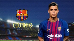 Philippe Coutinho to Barcelona Deal To Be Finalize