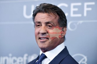 Sylvester Gardenzio Stallone died this morning after battle with prostate cancer