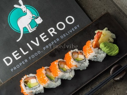 How To Delete Deliveroo Account