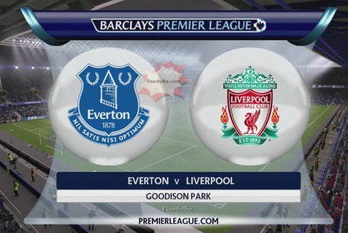 How Liverpool Should Line-Up Everton vs Liverpool – Prediction