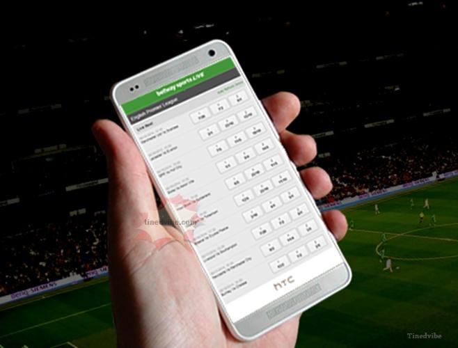 Betway Mobile App Download Betway app - Betway Casino Mobile