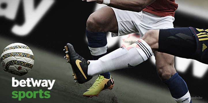 How To Login Betway New Account, BetWay Registration