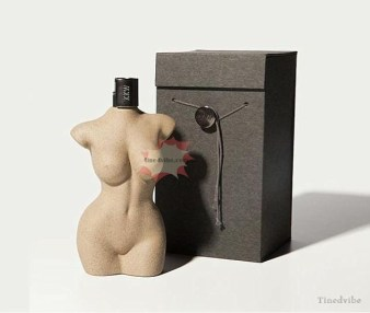Kim Kardashian shares nude photo from KKW fragrance