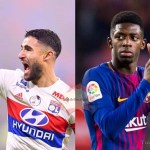 Liverpool to Agree Nabil Fekir Deal & Liverpool Target Ousmane Dembele from Barcelona