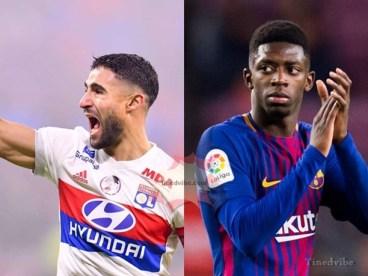 Transfer News: Liverpool to Agree Nabil Fekir Deal & Target Ousmane Dembele