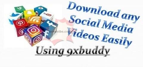 Online Video Downloader www.9xbuddy.com