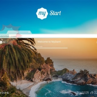 pandasecurity.mystart.com My Start Search Engine