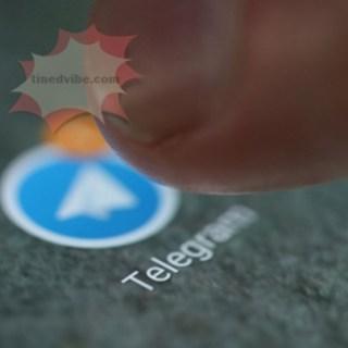 Login Telegram Registration - Web.Telegram.Org