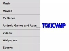 Download Toxicwap.com Best TV Series, Music, Videos & Games