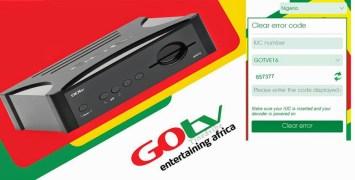 How to Check GoTV Balance Details - Pay for GOTV