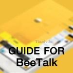 How To Delete BeeTalk/Deactivate Beetalk Profile