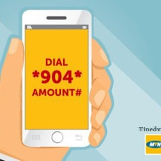 How To Use MTN *904# Demand Code Recharge