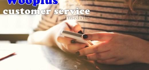 wooplus customer service number