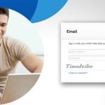 How Can I Access My ATT email login   ATT Registration Mail