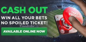 How to Cash Out Bet9ja Sport Betting