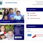 My Access Florida Login – Sign In & Manage Florida Account