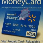 Walmart (Money) Credit Card Login Page Full Site