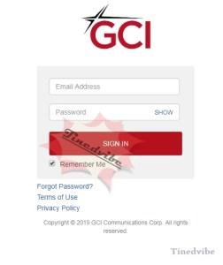 gci email login