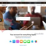 Apple ID Login – Manage and use your Apple ID