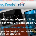 Citi Easy Deals Login – Citieasydeals.com | Review