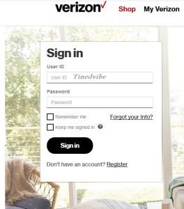 Verizon fios Sign in - Verizon Fios Sign Up