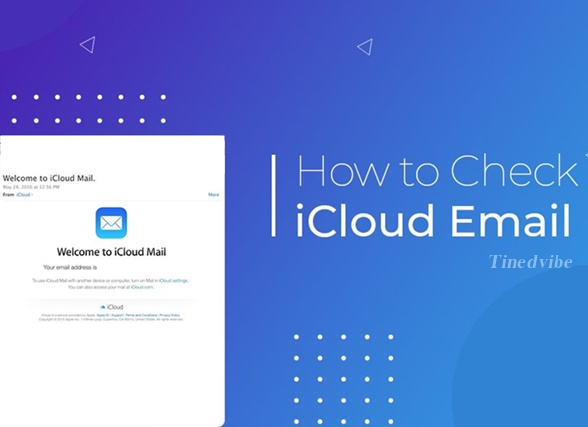How To Access iCloud Email