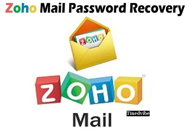 Zoho Mail Login - Zoho Sign Up