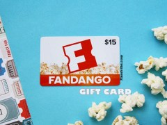 Fandango Gift Card – Checking Balance on Fandango Gift Card